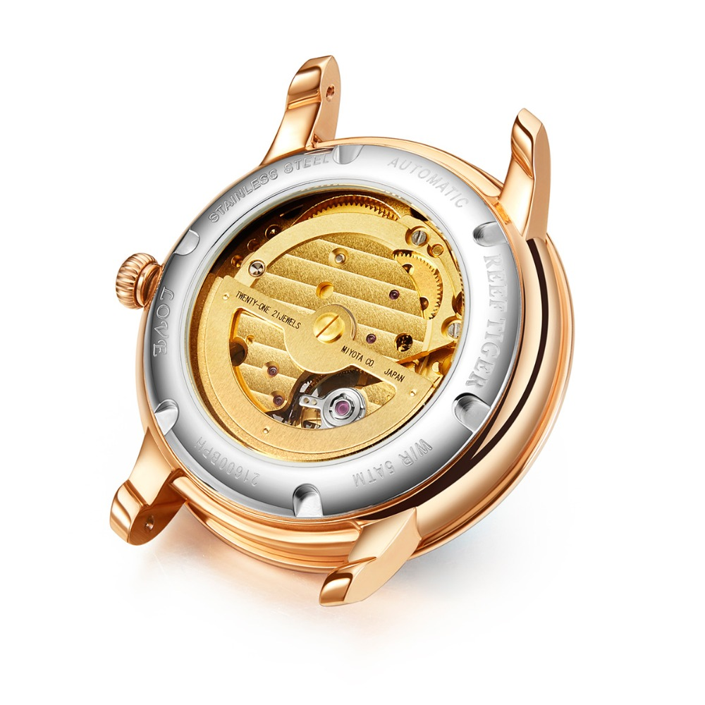 Hot Deals└Dial Watches Diamonds Rose-Gold Tiger/rt Fashion Feminino Blue New for Lover Ladies Womens