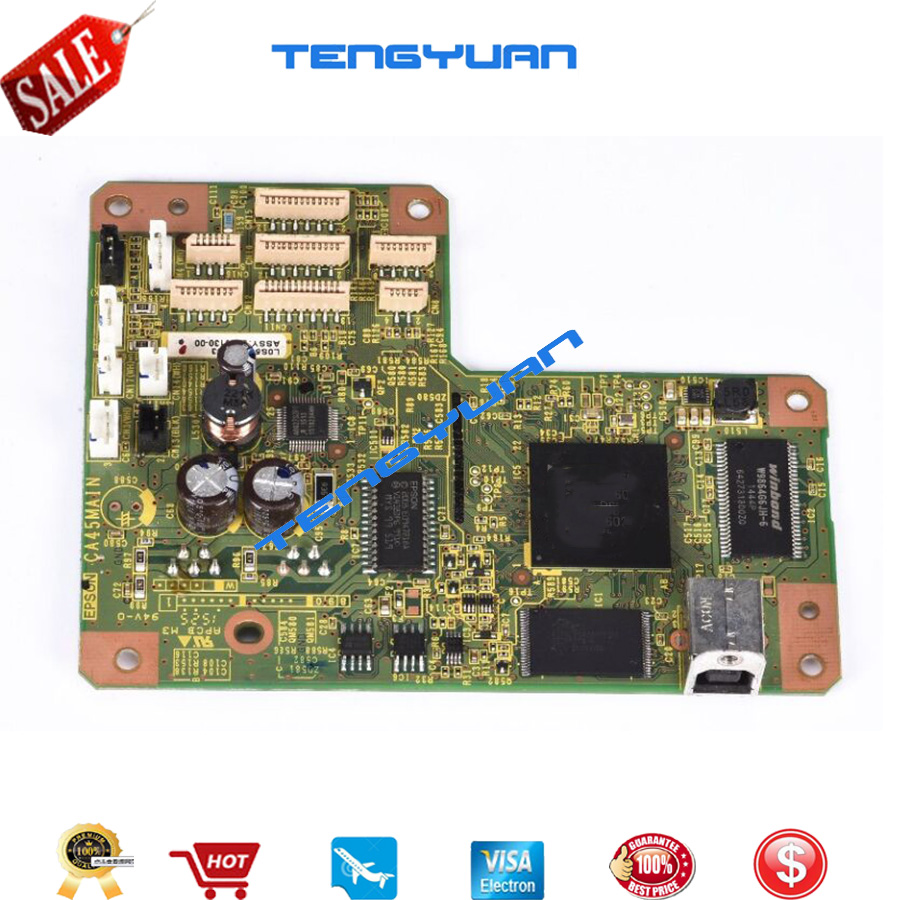 Mainboard Mother Board For Epson L800 L801 R280 R290 R285 R330 A50 T50 P50 Printer Printer Parts