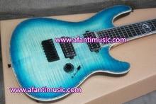 Afanti Music Mayones style electric guitar (AMO-621)