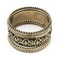 Moda europen e eua pulseiras Vintage Bangles define mulheres Bracelet Manchette Bijoux um Directions pulseiras indianas