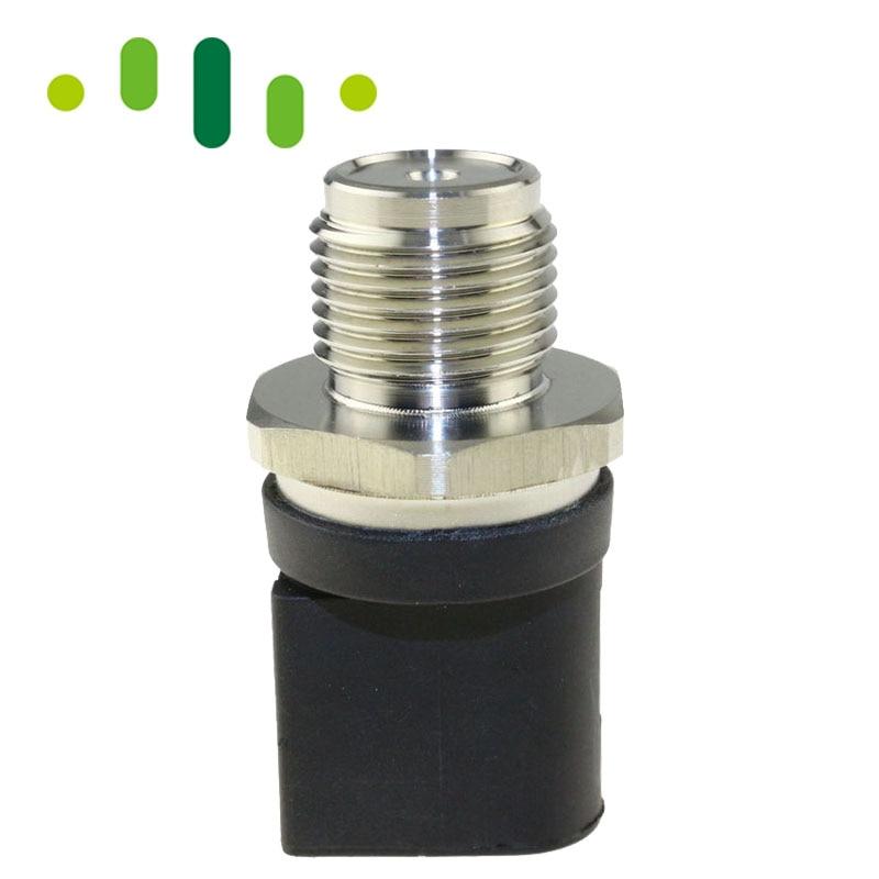 US $34 68 15% OFF Common Rail Fuel High Pressure Sensor Raildrucksensor  Regulator For BMW 7 SERIES E65 E66 E67 745D 13537794758 13 53 7 794 758-in  Oil