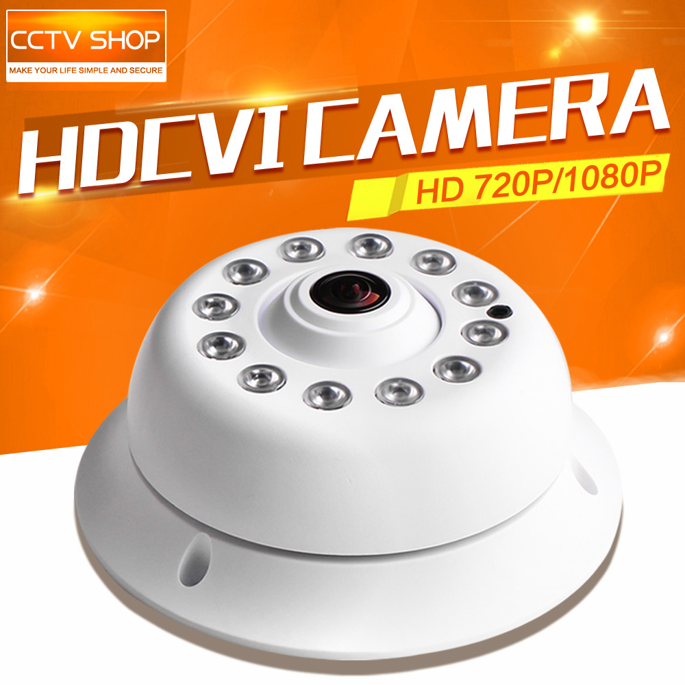 Security Panoramic CCTV CVI Camera 2MP/1080P Analog High Definition Surveillance 720P Dome HD CVI Camera,IR 10M,360 Degree View mini hd 360 degree fisheye panoramic analog high definition surveillance camera module security indoor ir night vision