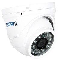 ESCAM Fighter QD520 IP Camera ONVIF IP66 Waterproof Mini IP Network Camera 720P HD Night Vision