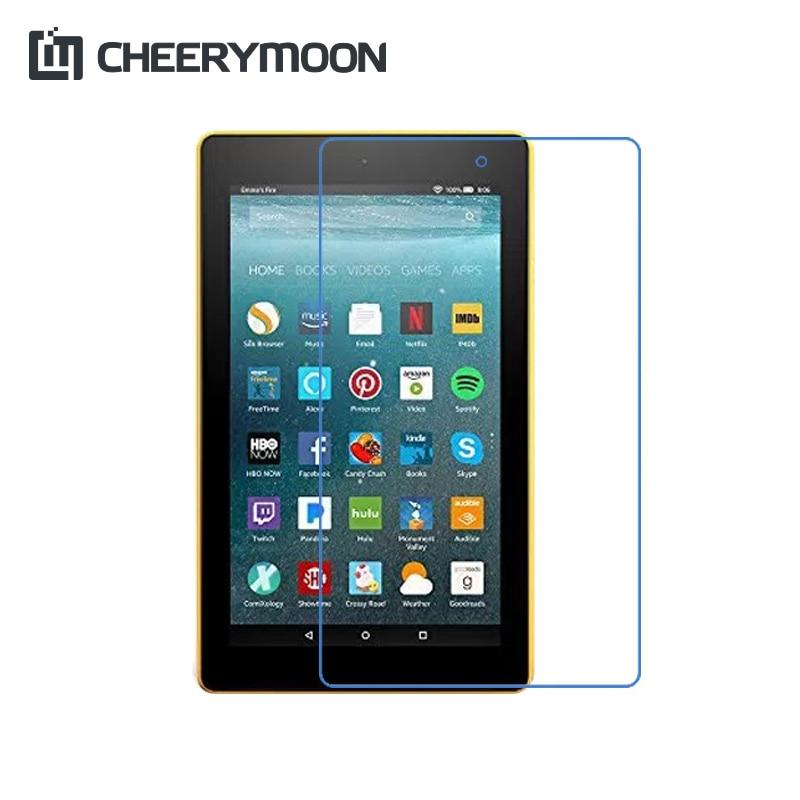 CHEERYMOON Anti-Blue Light Eye Protection för Amazon Kindle 3 helt - Reservdelar och tillbehör för mobiltelefoner - Foto 6