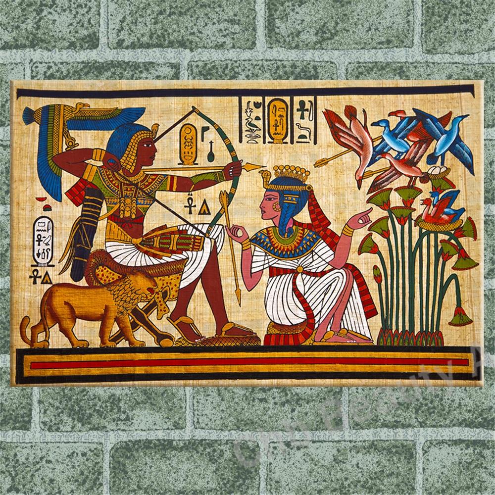 Egyptian Wall Art | www.pixshark.com - Images Galleries ...