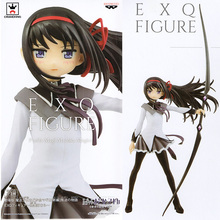Anime Theatrical version EXQ Puella Magi Madoka Magica figure недорого