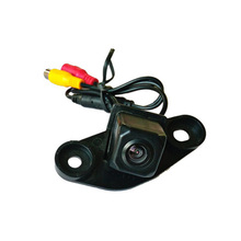 LED CCD Universal Car Reverse Camera for Revo Cars Rear View Parking System Backup Kit Waterproof Free shipping car accessories