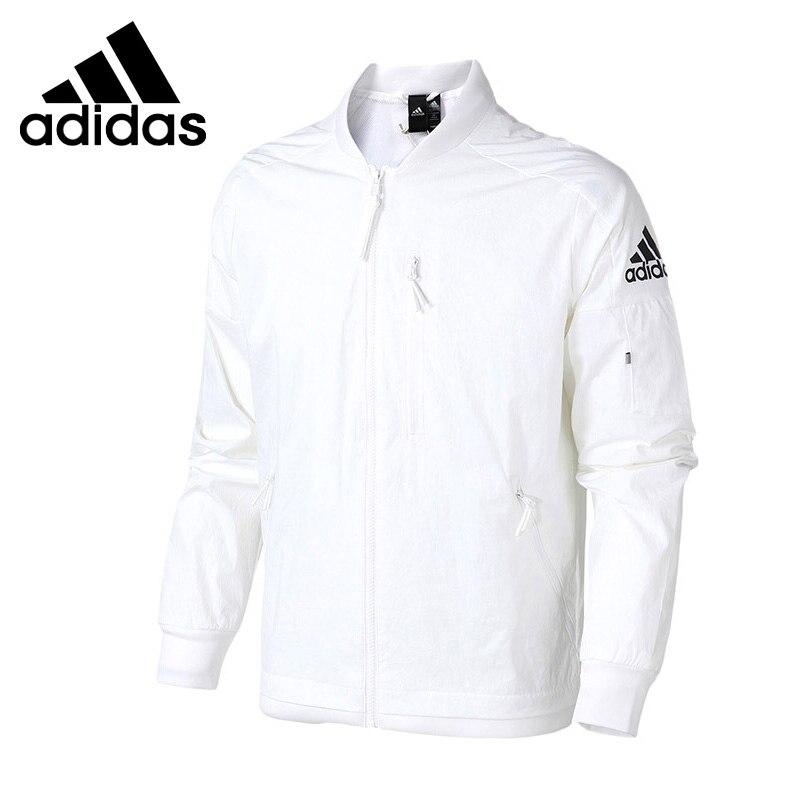 Original New Arrival 2018 Adidas ID JKT WV Mens jacket SportswearOriginal New Arrival 2018 Adidas ID JKT WV Mens jacket Sportswear