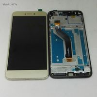 For Huawei P9 Lite 2017 Pra Lx3 Pra Lx1 Lcd Screen Display WIth Touch Glass Dgitizer