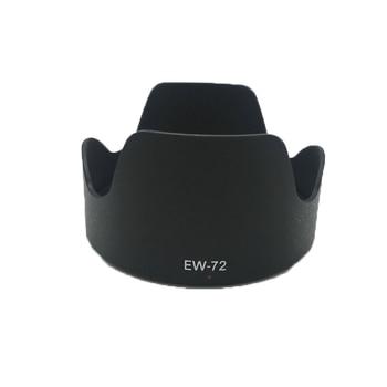 10pcs EW-72 Bayonet petal flower lens hood for Canon EF 35mm f/2 IS USM / 35 mm f2 IS USM
