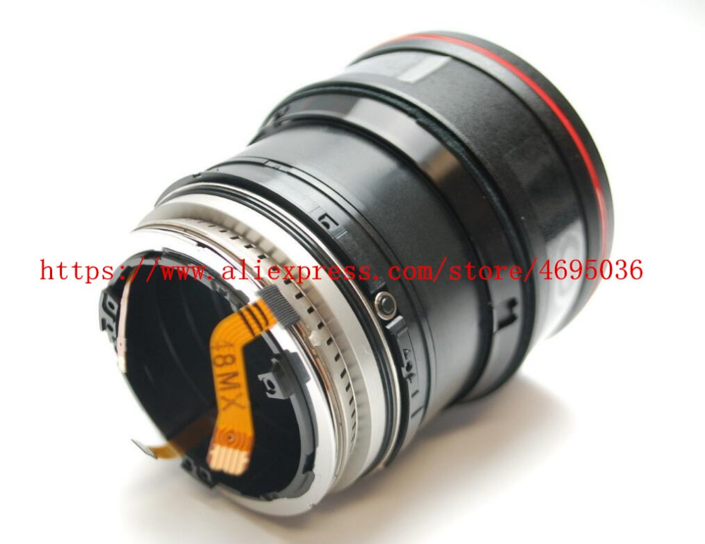95%New Replacement For Canon EF 24 70 24 70mm F/2.8 L II USM Lens AF FOCUS MOTOR ULTRASONIC OEM Camera repair part
