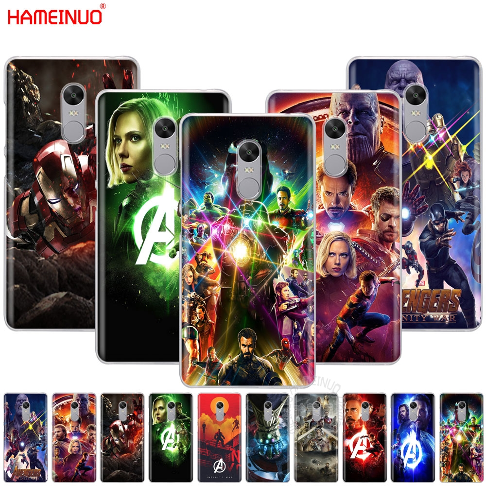 Cellphones & Telecommunications Hameinuo Marvel Doctor Strange Cover Phone Case For Xiaomi Redmi 5 4 1 1s 2 3 3s Pro Plus Redmi Note 4 4x 4a 5a