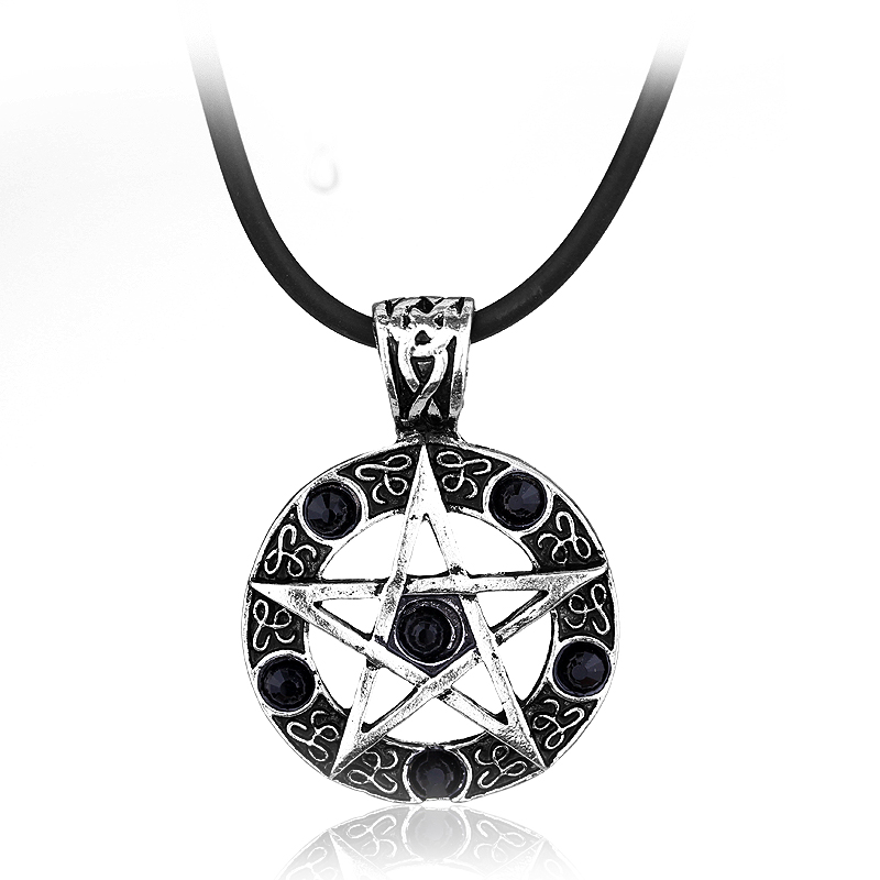 Detail Feedback Questions About Supernatural Black Butler Pentacle