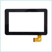 7 дюймов тачскрин, аналагово-цифровой преобразователь для Texet TM-7026 TM7026 TM-7016 tablet PC