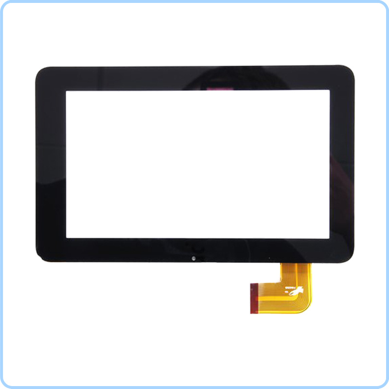 7 Inch Touch Screen Digitizer For Texet TM-7026 TM7026 TM-7016 Tablet PC Free Shipping