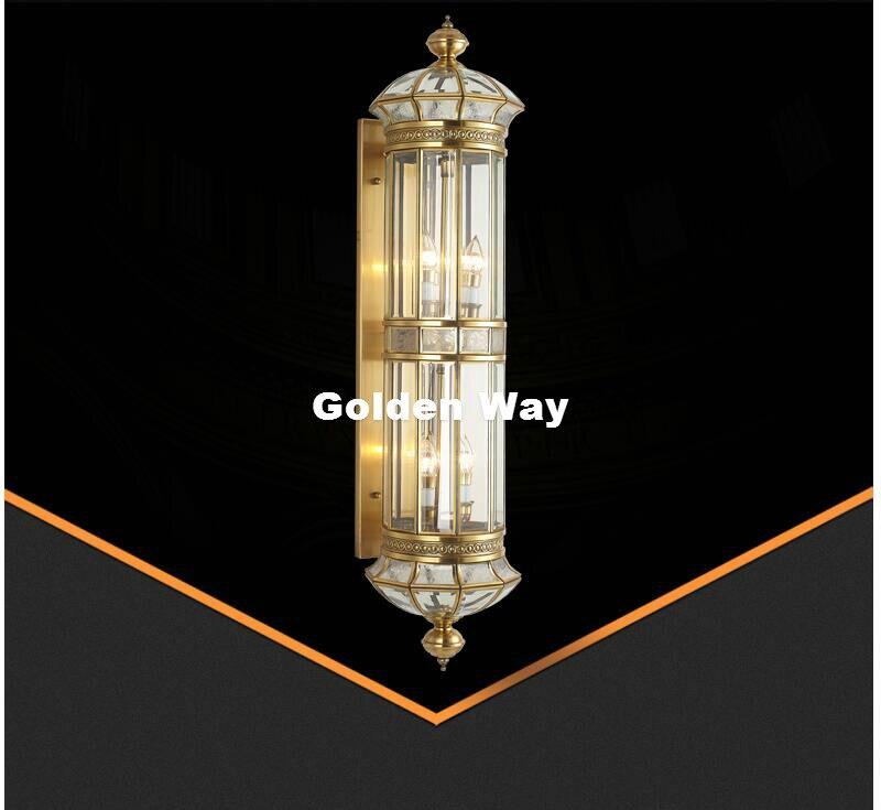 Retro Br Lamp Ac 110v 220v