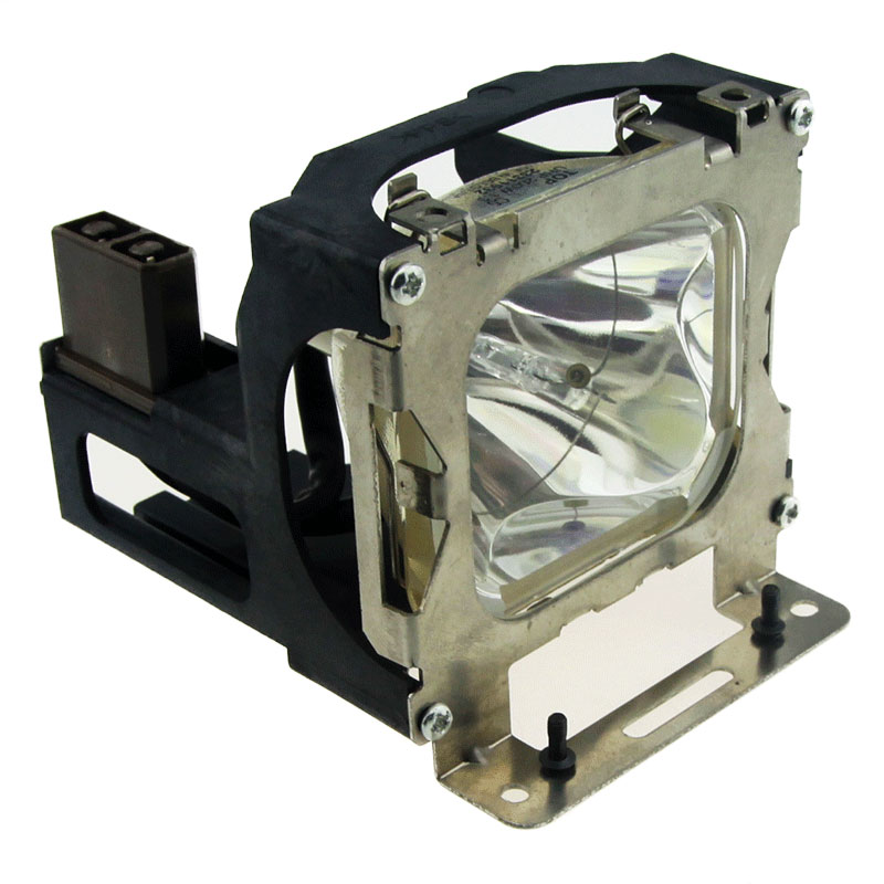 DT00341 Replacement Projector Lamp with Housing/Case for HITACHI CP-X980W / CP-X985W / MC-X320 / CP-X980 / CP-X985 free shipping dt00757 compatible replacement projector lamp uhp projector light with housing for hitachi projetor luz lambasi