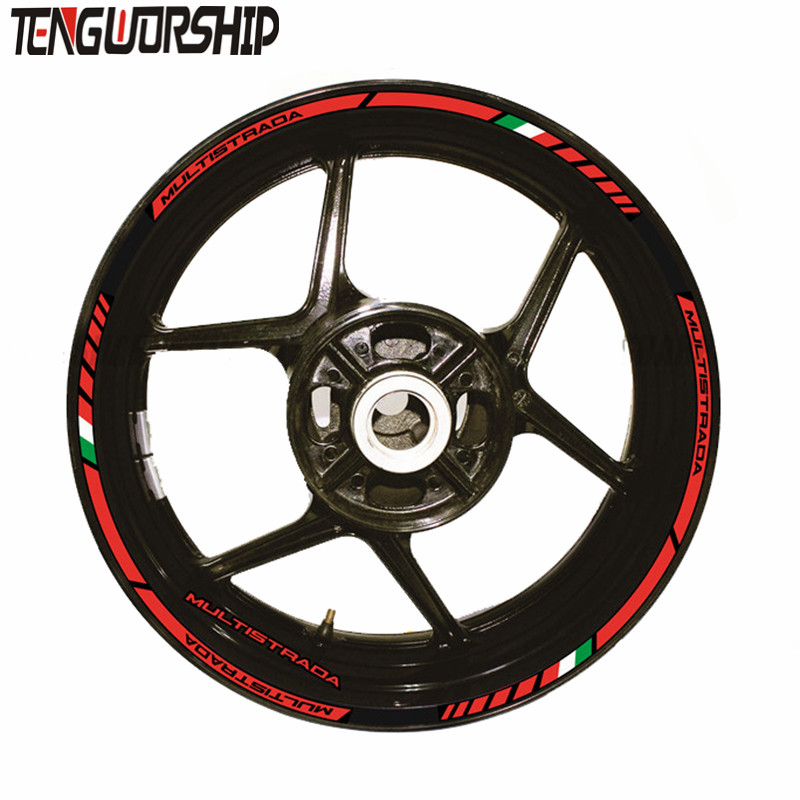 Top 10 Ducati Rim Sticker List And Get Free Shipping 1mihc8chl