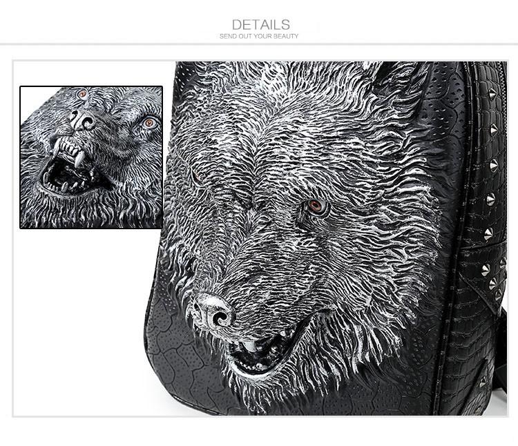 wolf head backpack (18)