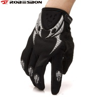 ROBESBON Batman long Finger Knight Bicycle Gloves Gel Colorful Mittens Guantes Ciclismo Sport Training Luva Bike Cycling Gloves