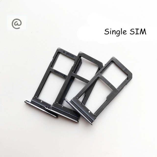 Samsung Galaxy S7 Welche Sim Karte.Us 2 56 12 Off Neue Einzelne Sim Karten Behälter Halter Einsatz Für Samsung Galaxy S7 S7edge G935a Ersatzteile In Neue Einzelne Sim