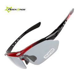 Rockbros polarized cycling sun glasses bicycle riding travel bike glasses windproof anti fog with mypia frame.jpg 250x250