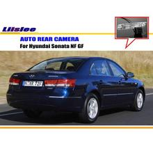 Buy hyundai nf sonata and get free shipping on aliexpress liislee for hyundai sonata nf gf car rear camera back parking camera hd ccd fandeluxe Choice Image
