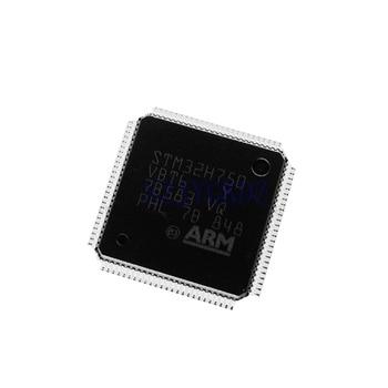 Stm32h750 Stm32 Ic Mcu 32bit 128kb Flash 100 lqfp Stm32h750vbt6