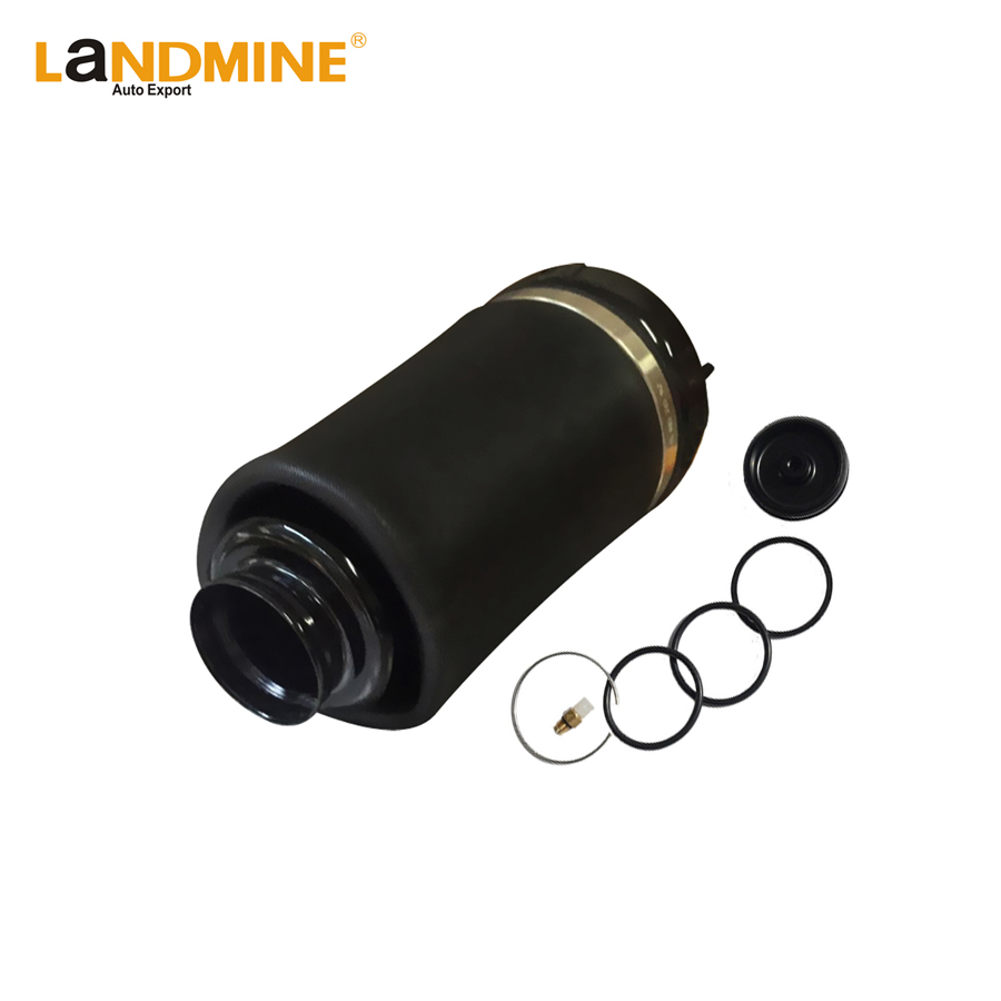 Free Shipping New W164 Mercedes X164 ML 320 GL Front Air Bag Suspension Air Spring Air Ride Kit A1643206013 free shipping new mercedes gl w164 x164 amg rear air ride suspension kit air strut air spring air suspension 1643201025