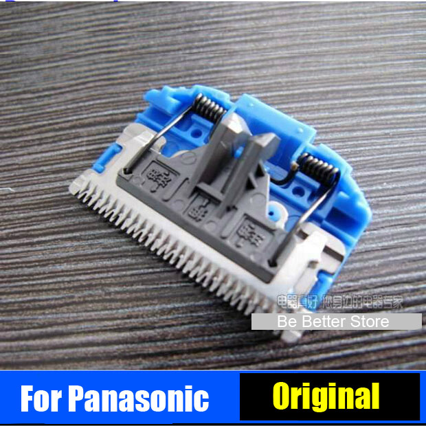 W107 Electric hair  trimmer foil replacement head for Panasonic  ER353A ER353  ER9341C blade holder with self oil feeder for glass cutting cutter