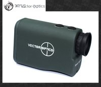 Vector Optics Hunting 6x25 Laser Rangefinder Monocular 650Meter Distance Measuring Range Finder
