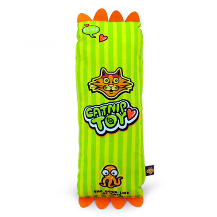 Soft Pet Products Cats Training Catnip Menthol Scratch Brinquedo Game Dogs Fun For Cat Play Kitten Cute Cats Accessories DDMYY62