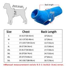 Fleece Dog Clothes