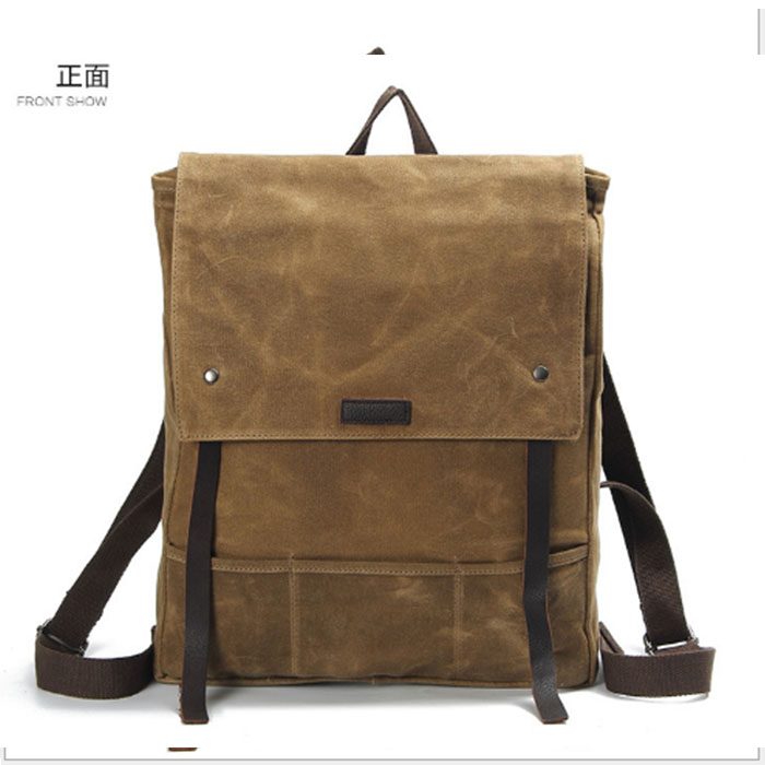 Vintage Men Women Canvas School Bags for Teenagers Boys Girls Large Capacity Laptop Backpacks Fashion Men Backpack black/gray dida bear fashion canvas backpacks large school bags for girls boys teenagers laptop bags travel rucksack mochila gray women men