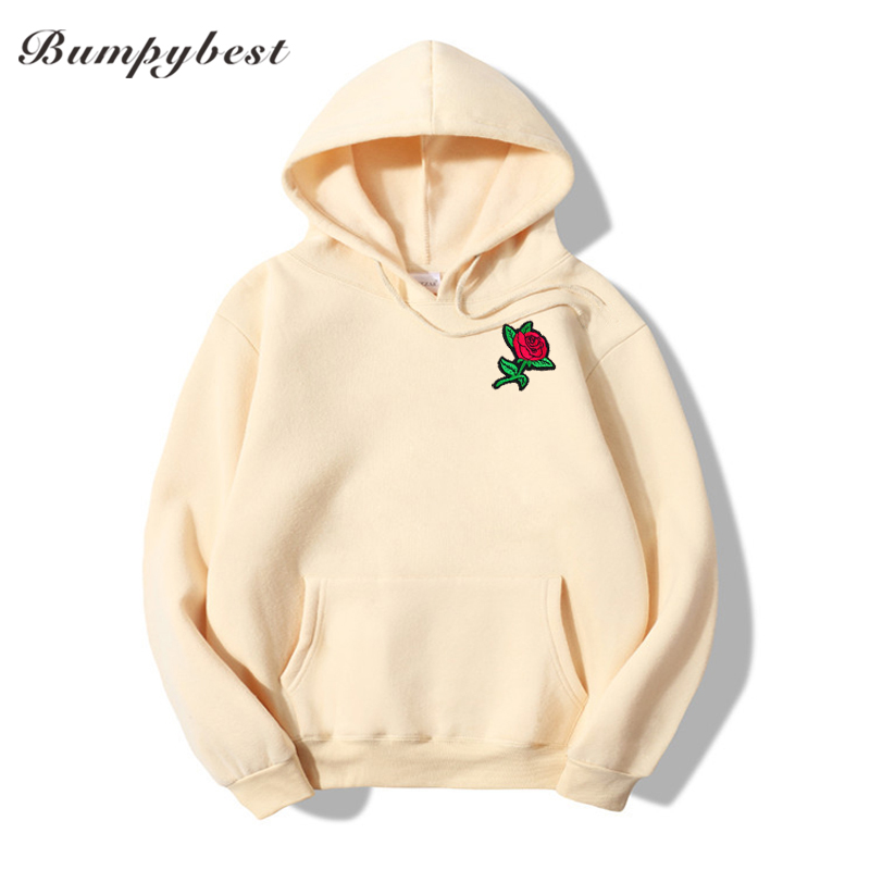 Hoodies & Sweatshirts Frank Men Fashion Embroidery Hoodies Sweatshirt Long-sleeve Matching Color Casual Coat Top Streetwear Spring Plus Size Pullover Hooded