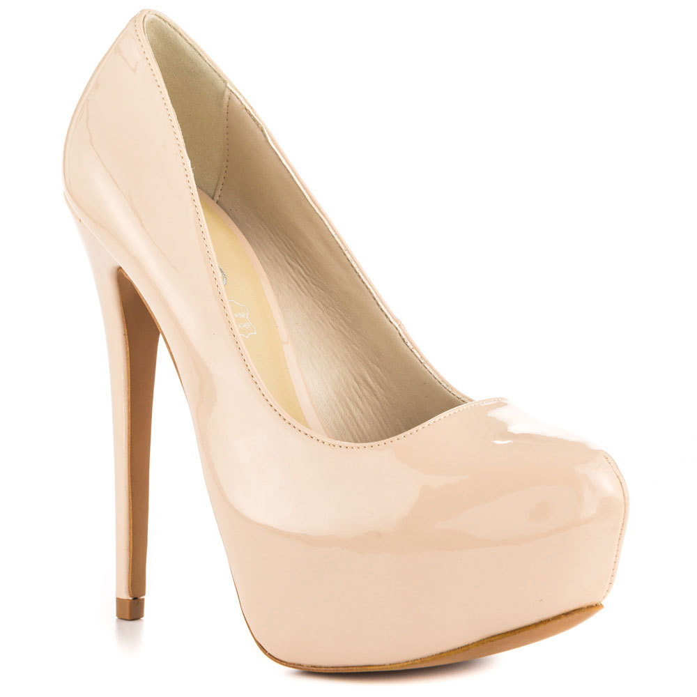 Compare Prices on Nude Platform Shoes- Online Shopping/Buy Low