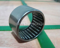 High quality 10pcs HK1214 HK121814 HMK121814 needle roller bearing +whosale and retail draw cup bearing 12X18X14mm
