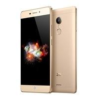 ZTE ZTE V5 Pro N940sc 5.5 Pulgadas Octa Core Android 5.1 Móvil teléfono 3 GB RAM 16 GB ROM 4G FDD LTE 13.0MP FHD 1080 P de Huellas Dactilares