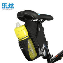 ROSWHEEL bicycle bag bike saddle bag rear seat water bottle bag mtb cycling bycicle bags accessories