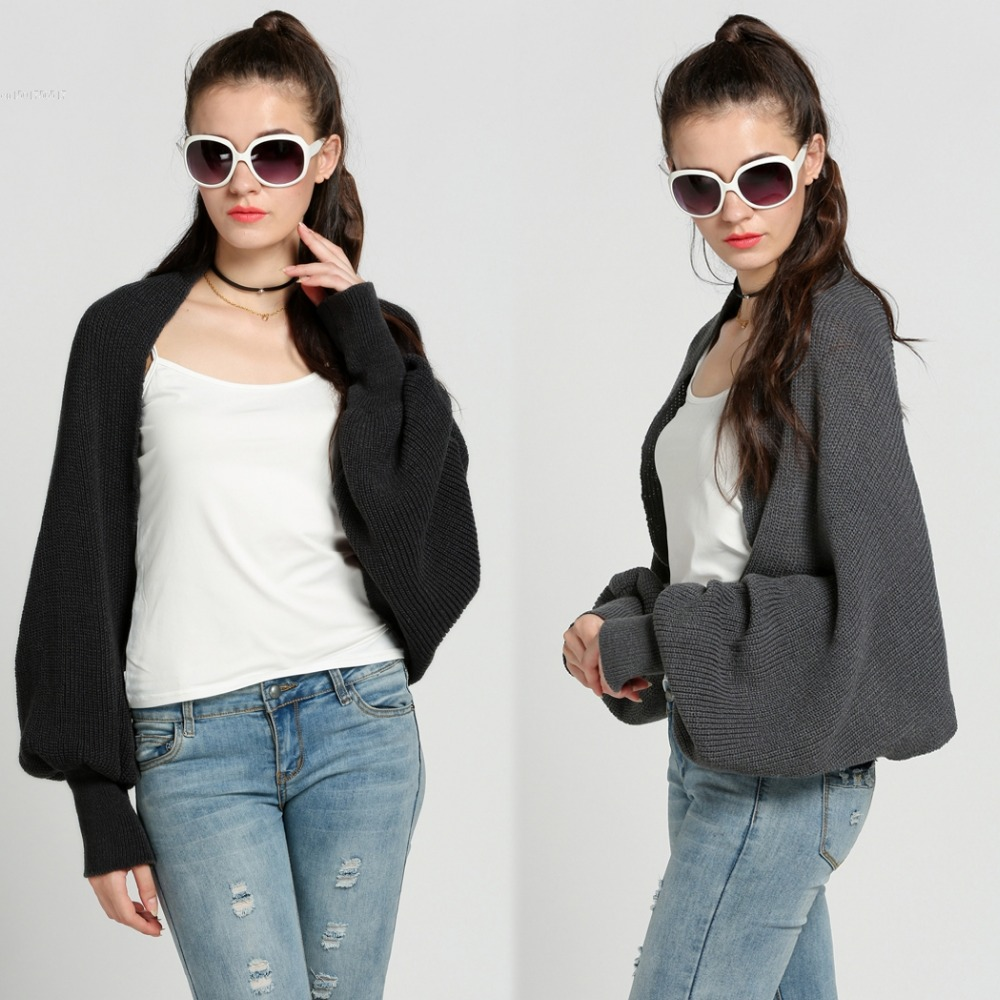 Hot Sale Cute Winter Sweaters For Women Sweet Sexy Low Cut Top