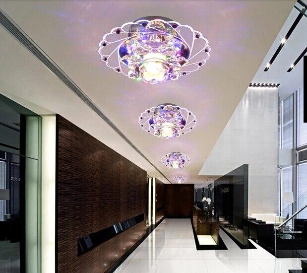 Lampen Für Wohnzimmer | Colorpai 3 Watt Led Lampen Wohnzimmer Leuchtet Moderne Kristall