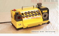 Drill Bit Sharpener Grinder Machine MR 13D 2 13 mm 100 135 Angle Machine For Sharpening Drills