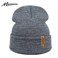 Di marca Cappello di Inverno Per Gli Uomini Skullies Berretti Berretto Delle  Donne di Modo Caldo 1f406884998a