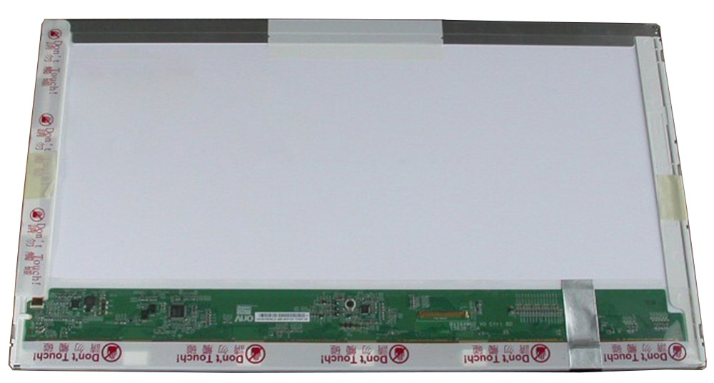 где купить QuYing Laptop LCD Screen for Dell NPFT8 8MN61 1G5D3 1K0R2 01K0R2 1JC2N C970J (15.6 inch 1366x768 40Pin TK) по лучшей цене