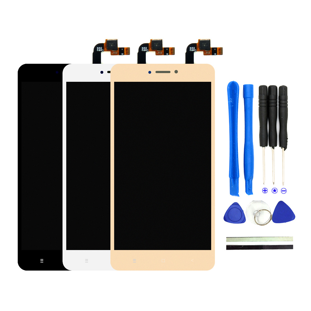 For Xiaomi Redmi Note 4X LCD Display Touch Screen