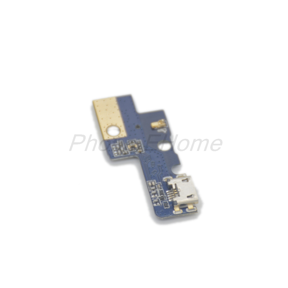 Original Bluboo Maya USB Board 100% New usb plug charge board repair replacement Accessory for Mobile Phone + In shock