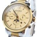 2016 BIAOKA Люксовый Бренд Часы Могут понежиться 100 м АТМ водонепроницаемый календарь мужская механические часы Бизнес Наручные Часы Для Мужчин