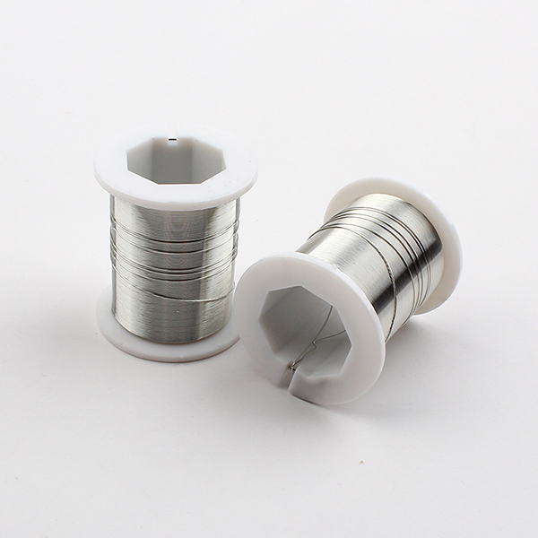 1 stück 0,4mm 26ga 0,5mm 24ga Silber Gold Kupfer Drahtspule Schmuck ...