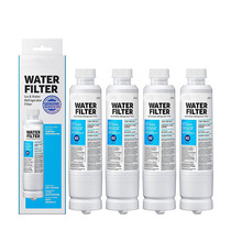 Household Water Filter For Water Purifier, Refrigerator Carbon Cartridge Replacement For Samsung Da29 - 00020b 4 Pieces / Lot