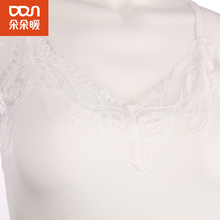 2017 New Fashion Lace Camisoles For Women Tank Top Sling Plus Size Black Camisoles Ladies Tanks s-xl Bottoming Vest Tanks